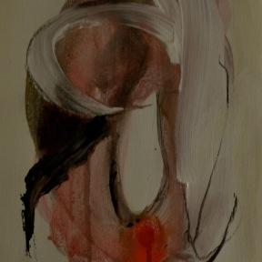 Small Works on Paper 2016 © JUTTA MULLER
